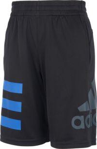 adidas Boys' Speedbreaker Shorts