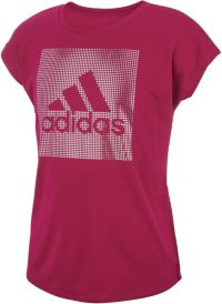 adidas Girls' Performance T-Shirt