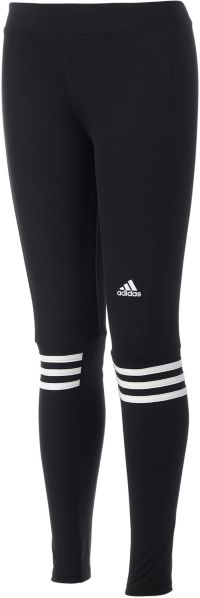 adidas Girls' Track and Field Tights