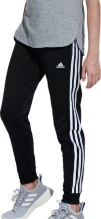 adidas Girls' Tricot Jogger Pants