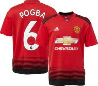 adidas Youth Manchester United Paul Pogba