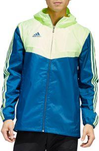 adidas Men's Football Soccer Tiro Windbreaker