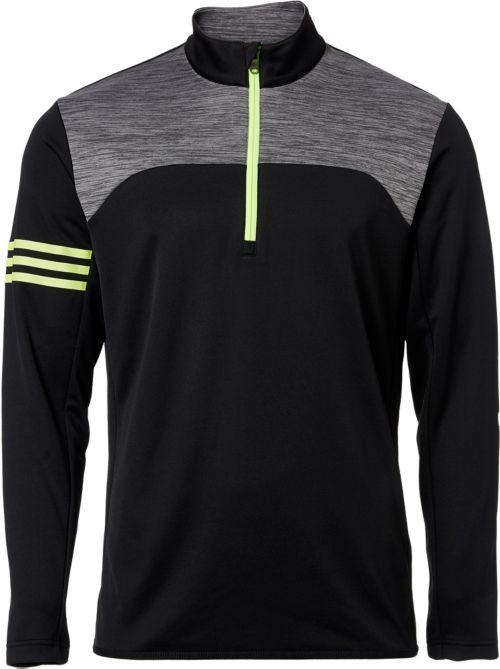 adidas Men s Lightweight Golf ¼ Zip  a1a63536f