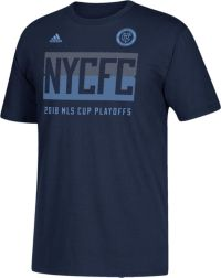 adidas Men's 2018 MLS Cup Playoffs New York