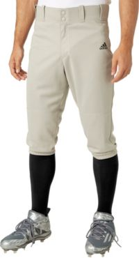 adidas Men's Triple Stripe Knicker Baseball