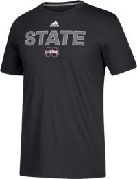 adidas Men's Mississippi State Bulldogs Go-