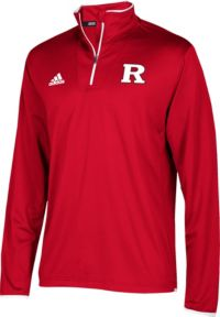 adidas Men's Rutgers Scarlet Knights Scarlet