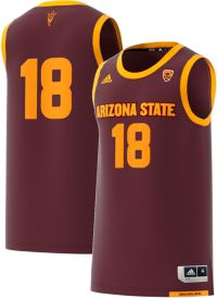 adidas Men's Arizona State Sun Devils #18