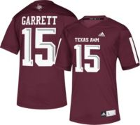 adidas Men's Myles Garrett Texas A&M Aggies