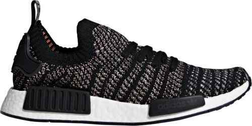 2bafe0c3d0c adidas Originals Men s NMD R1 STLT Primeknit Shoes
