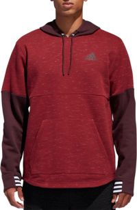 adidas Men's Post Game Fleece Hoodie