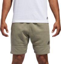 adidas Men's Post Game Fleece Shorts