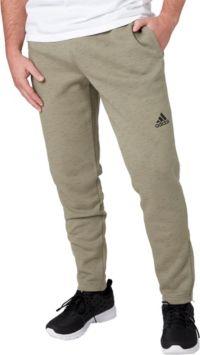 adidas Men's Post Game Fleece Tapered Pants