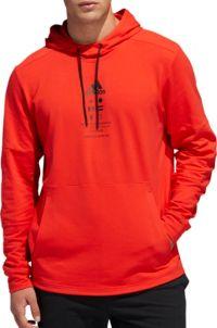 adidas Men's Post Game Pullover Hoodie