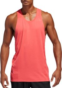 adidas Men's Supernova Singlet Tank Top