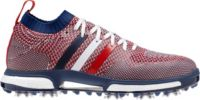 adidas Men's TOUR360 Knit Golf Shoes - Americana
