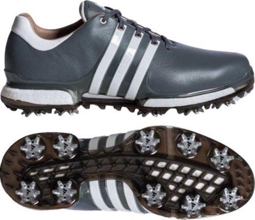 best service 91c0d c95bc Adidas hommes TOUR360 BOOST 2,0 chaussures de golf