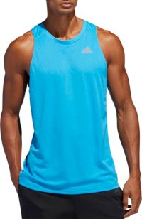 adidas Men's Own the Run Tank Top