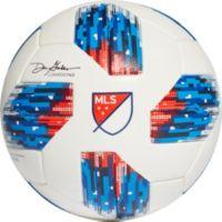 adidas 2018 MLS Official Match Ball