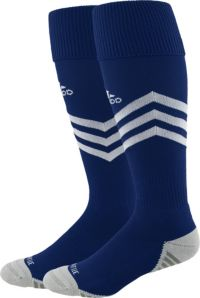 adidas Mundial Zone Cushion OTC Soccer Socks