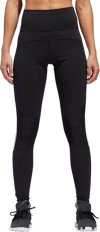 adidas Women's Believe This 3-Stripe 7/8