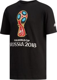 adidas Youth 2018 World Cup Soccer Event
