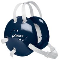 ASICS Adulte Snap Down Earguard