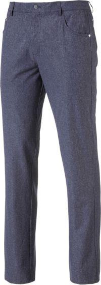 PUMA hommes Heather 6-Pocket pantalon de