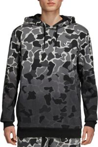 adidas Originals Men's Camouflage Dip-Dyed