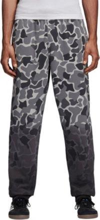 adidas Originals Men's Camo Dipped Pants