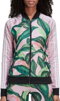 adidas Women's Originals Farm SST Track Jacket