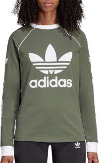 adidas Originals Women's OG Long Sleeve Shirt