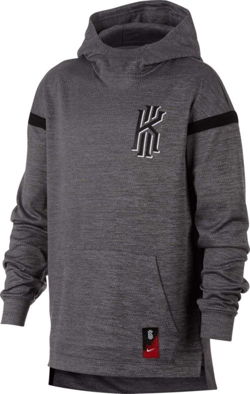 65018c1a Nike Boys' Dry Kyrie Novelty Hoodie | DICK'S Sporting Goods