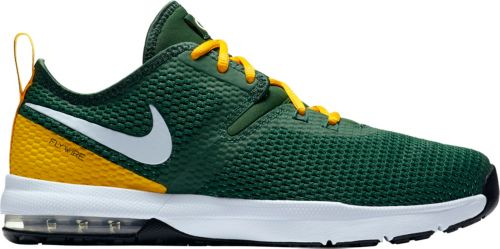 245751d9331 Nike Men's Air Max Typha 2 Packers Training Shoes | DICK'S Sporting ...