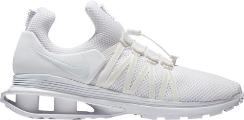 9eaa9453990 Nike Men s Shox Gravity Shoes.  99.97. Color. White White