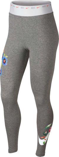 Leggings Femme Nike Sportswear leg-A-See