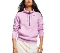 Nike femme Sportswear femme Rally Half-zip