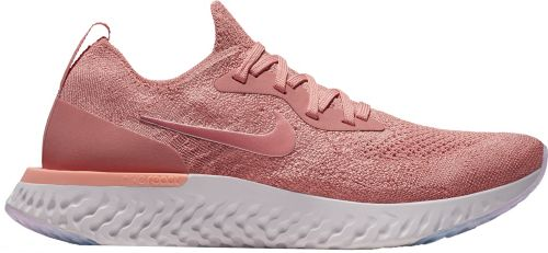 free shipping 615ac 9ed87 Nike Women s Epic React Flyknit Running Shoes
