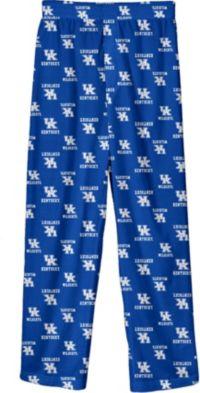 Gen2 Youth Kentucky Wildcats Blue Sleep Pants
