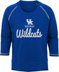 Gen2 Youth Girls' Kentucky Wildcats Blue