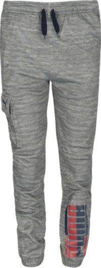 Pantalon JOgger PUMA Boys' Cargo Pocket Tech