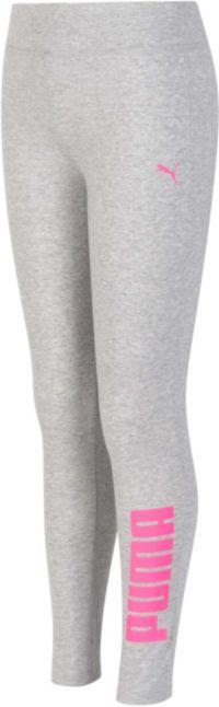 Legging en coton PUMA pour filles