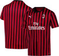 PUMA Hommes AC Milan '19 Stadium Accueil