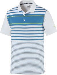 PUMA hommes Spotlight Golf Polo