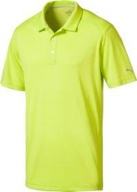 Polo de golf essentiel PUMA pour hommes