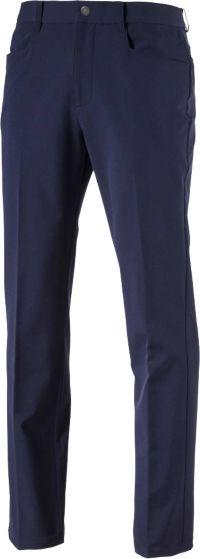 Pantalon de golf utilitaire d'étirement pour