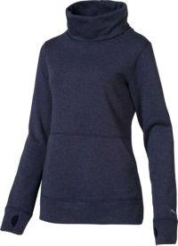 PUMA Women's Brisk Golf Pullover (en)