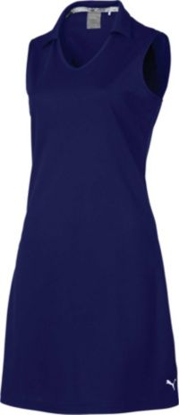 PUMA Women's Fair Days et Fairways Golf Dress