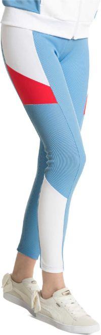 PUMA Leggings RÉTRO Rib