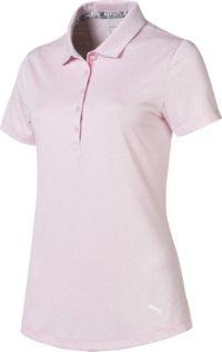 POLO de golf SWIFT pour femmes PUMA